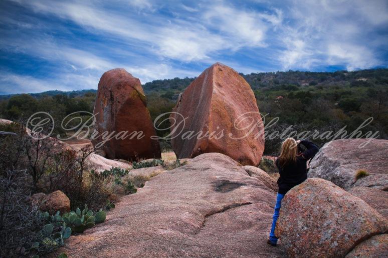 Enchanted Park Granite Boulders 3 (1 of 1)-2