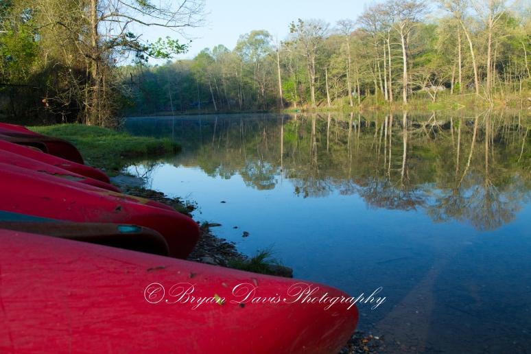 Canoes-web