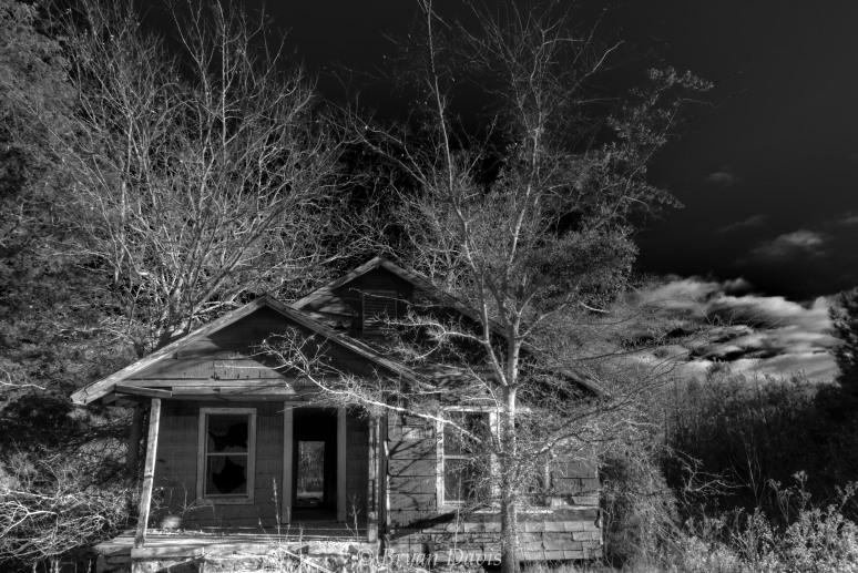 Abandoned 11