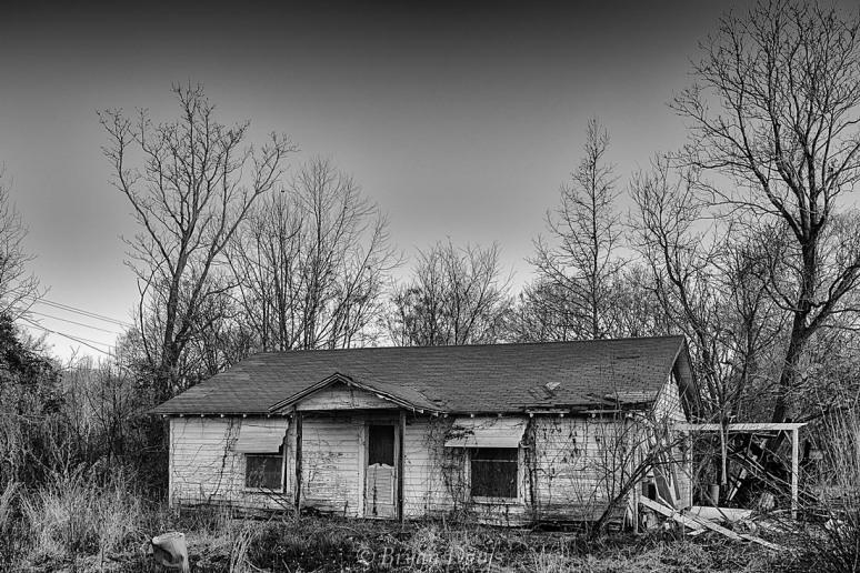 Abandoned 13