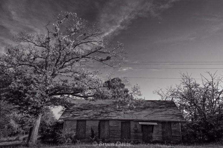 Abandoned 14
