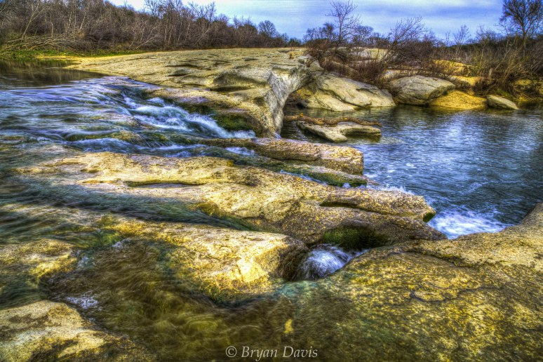McKinney Falls 2